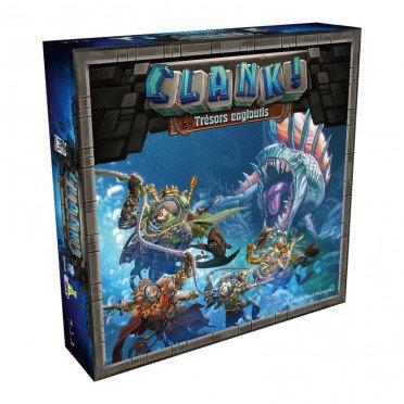 Clank : Trésors Engloutis