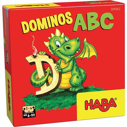 Dominos ABC Haba