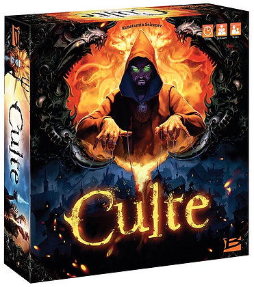Cultes