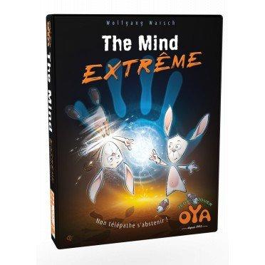 The Mind : Extrême