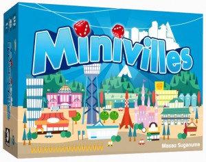 Minivilles