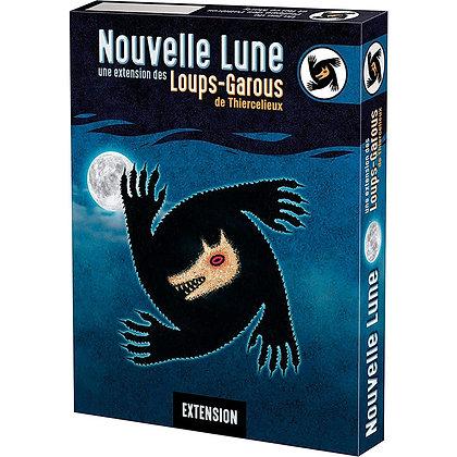 Loup-Garou extension : Nouvelle Lune