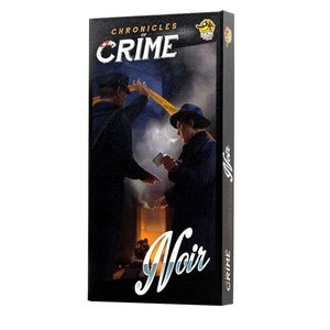Chronicles of Crime ext : Noir