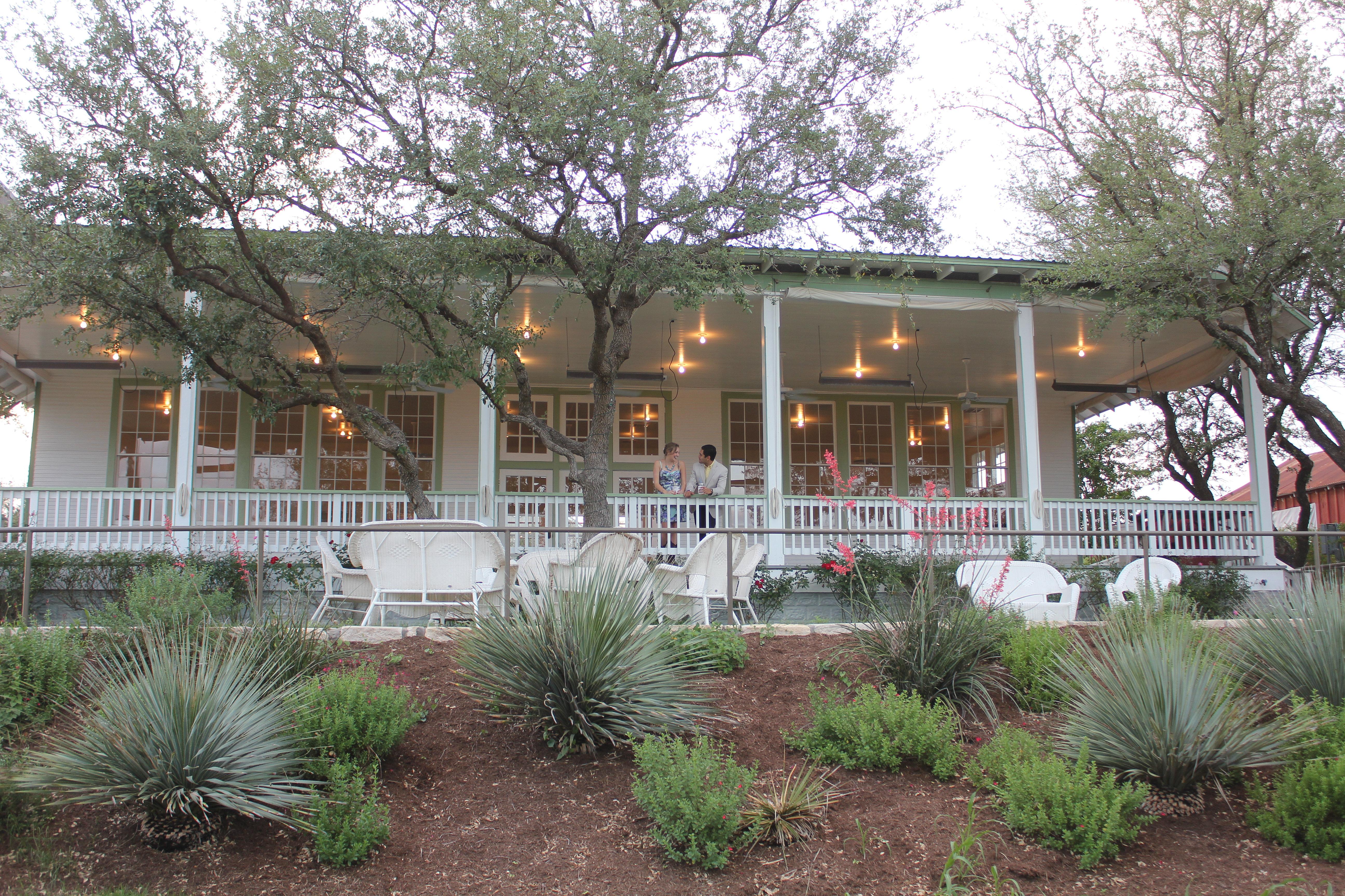 Star Hill Ranch Event Venue