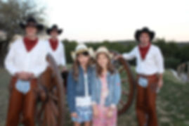 Greek & Student Functions at Star Hill Ranch