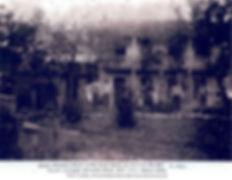 Historic Buildings at Star Hill Ranch
