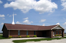 Bucyrus Bible Curch