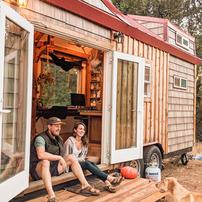 5 Things I Wish I Knew Before Committing to a DIY-Tiny Home