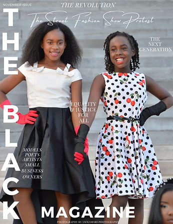 Cover NovemberPublication_TheBlackMagazi