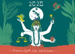 2020 PLEINE DE