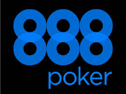 I'm going to Vegas with 888 Poker!