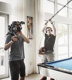 film production london