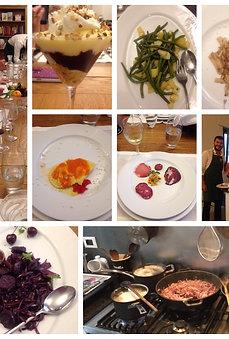 Abruzzo Feast at Casa del Colle