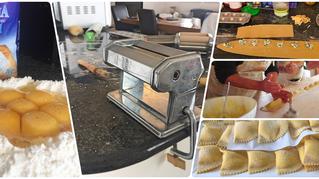How to Make Perfect Fresh Pasta