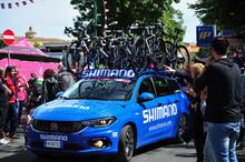 Giro d'Italia comes to Penne