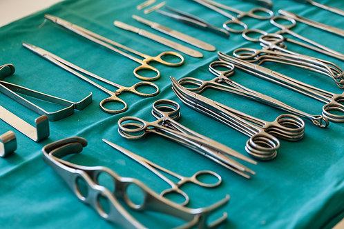 Fall Sterile Processing Technician Class