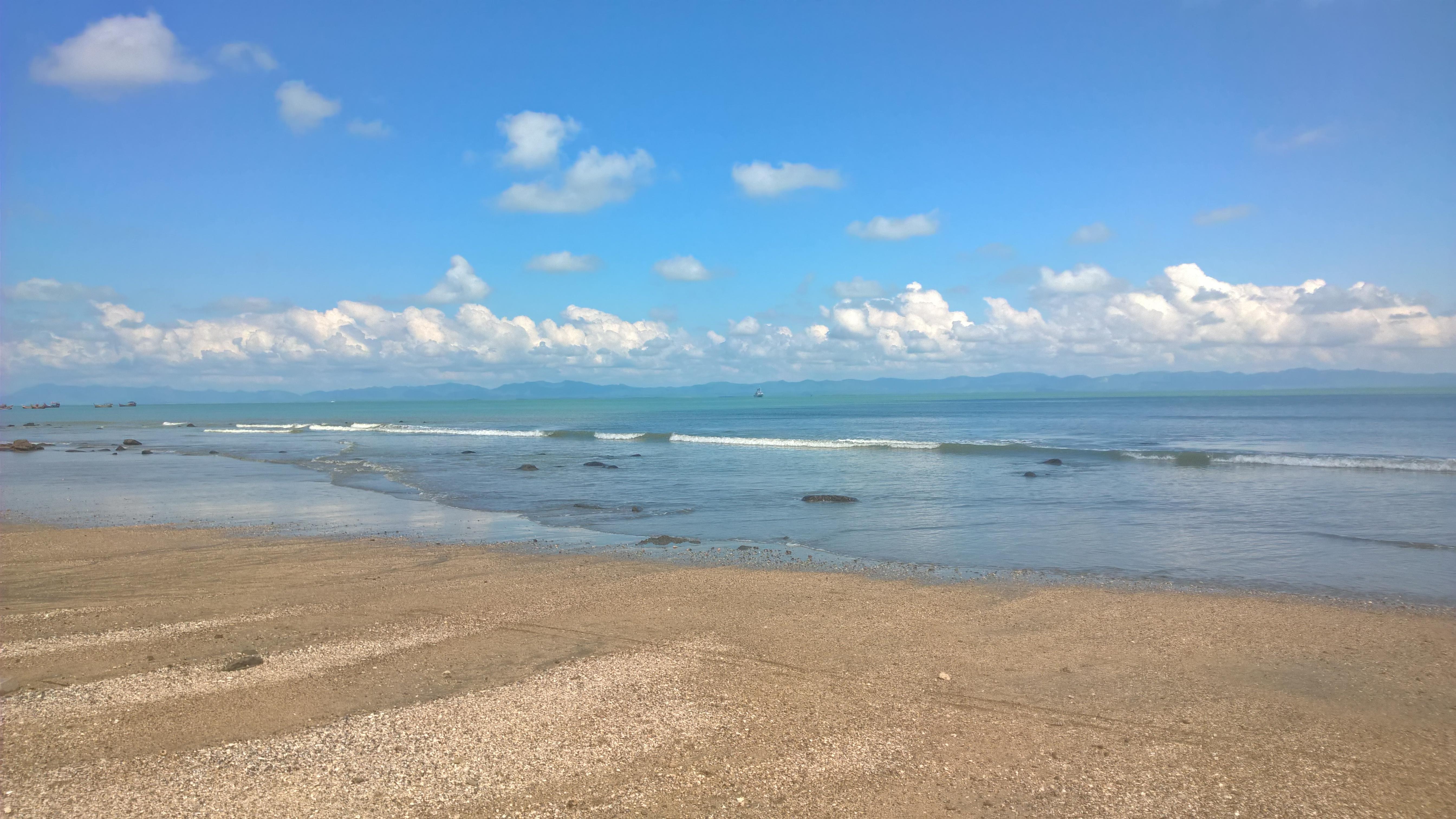 Calm & Cool East side Beach