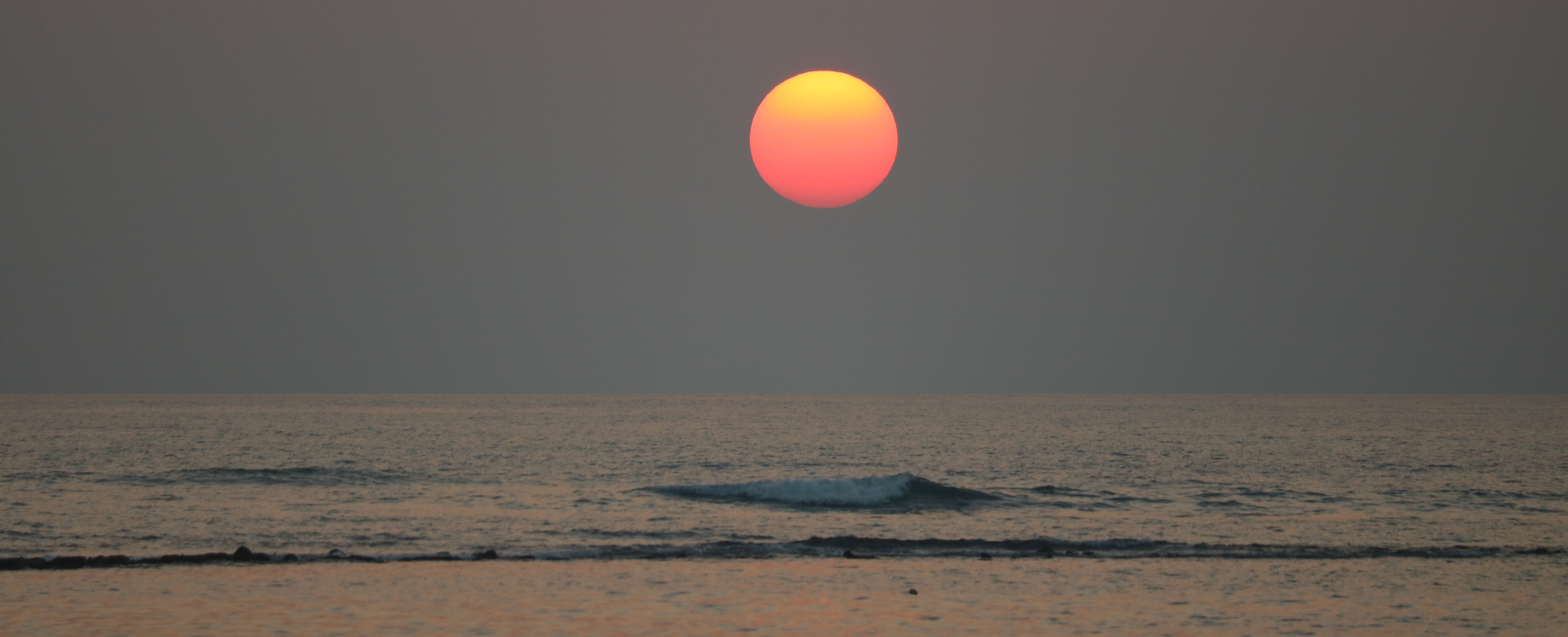 Sunset at Sunset Serenity