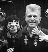 Joe with Puppets.jpg
