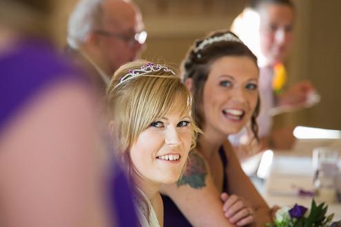 Arbroath Wedding