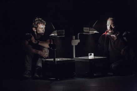 Supergute Tage   Junges Theater Bonn 2015