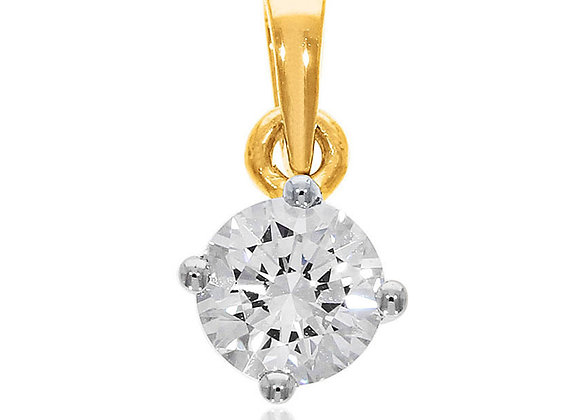 0.50 cts | Simple Elegant Jewellery | (EXCL. VAT)