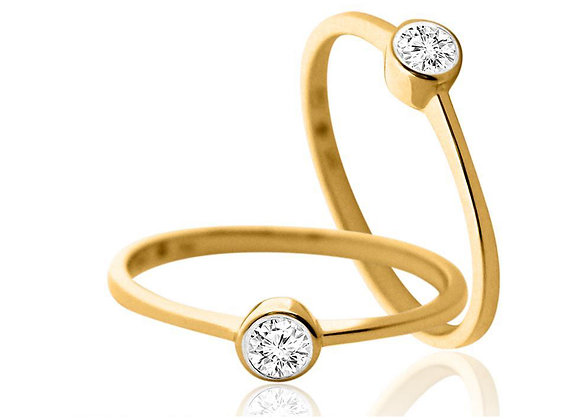 0.33 cts | Solitare Jewellery | (EXCL. VAT)