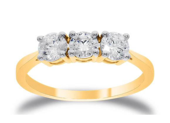 0.75 cts | Engagement Rings | (EXCL. VAT)