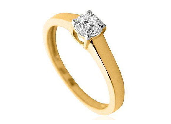 0.30 cts   Engagement Rings   (EXCL. VAT)