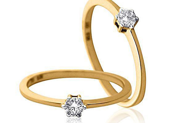 0.25 cts   Solitare Jewellery   (EXCL. VAT)
