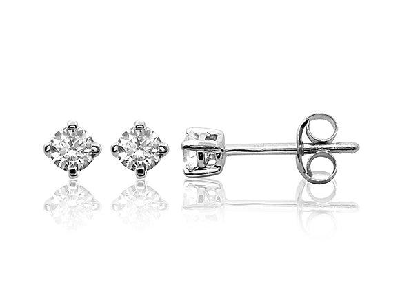 0.15 cts | Simple Elegant Jewellery | (EXCL. VAT)