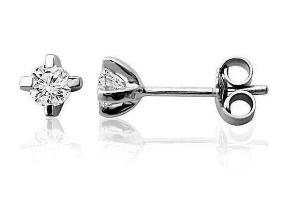 0.40 cts | Earrings | (EXCL. VAT)