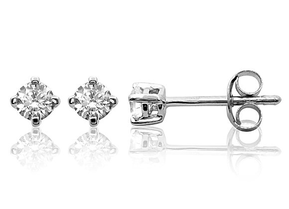 0.30 cts | Earrings | (EXCL. VAT)
