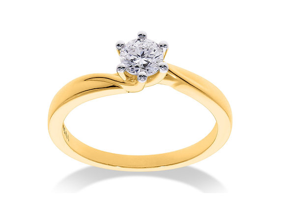 0.30 cts | Solitare Jewellery | (EXCL. VAT)