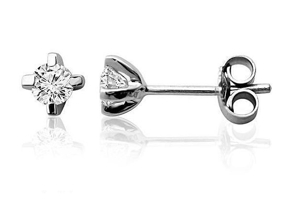0.25 cts | Earrings | (EXCL. VAT)