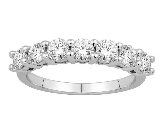 1.03 cts | White Gold Jewellery | (EXCL. VAT)