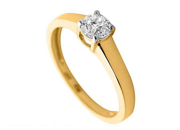 0.25 cts | Solitare Jewellery | (EXCL. VAT)