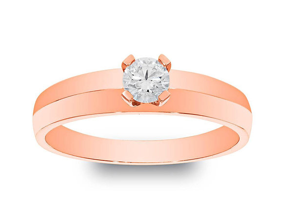 0.23 cts | Engagement Rings | (EXCL. VAT)