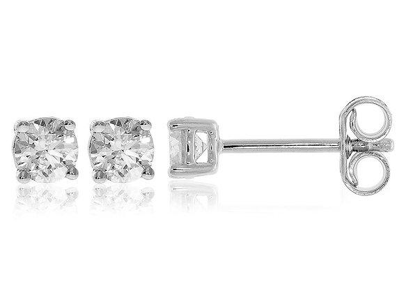 0.31 cts   Earrings   (EXCL. VAT)