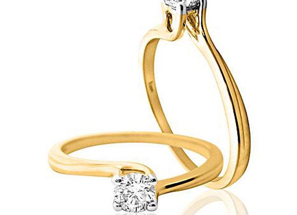 0.50 cts | Simple Elegant Jewellery | (EXCL. VAT)