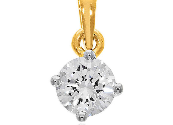 0.50 cts | Ever Green Jewellery | (EXCL. VAT)