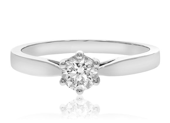 0.50 cts | Engagement Rings | (EXCL. VAT)