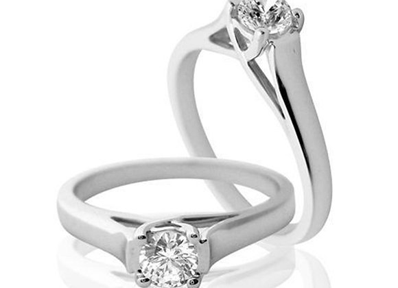 0.50 cts | Solitare Jewellery | (EXCL. VAT)