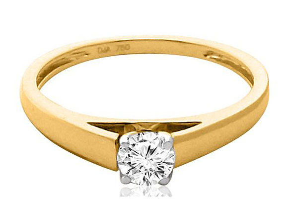 0.45 cts | Solitare Jewellery | (EXCL. VAT)