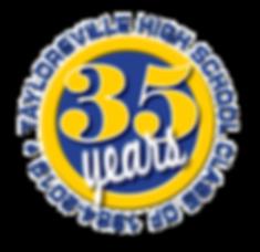 Logo - Taylorsville High School Class of 1984 Reunion
