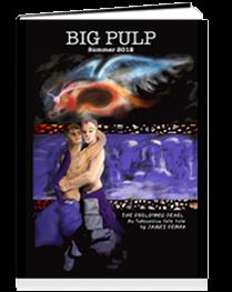 Big Pulp magazine