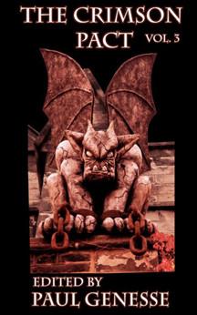 The Crimson Pact, Vol 3