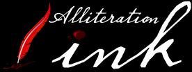 Alliteration Ink logo