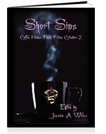 """Short Sips; Coffee House Flash Fiction, featuring """"The Interview"""" by Chanté McCoy"""