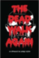 Dead Walk Again cover